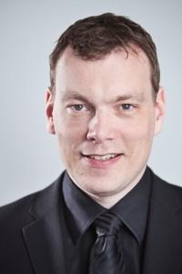 Rechtsanwalt Kjell Vogelsang